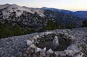 Crest Prayer Circle - White Mountains